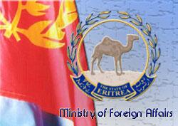 press realise  foreign  affaris