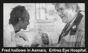 Light to the Eye Hospital, Eritrea